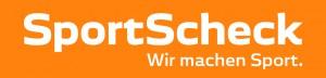 Das SportScheck Logo