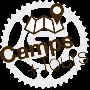 Ein Icon für Camps + Tours