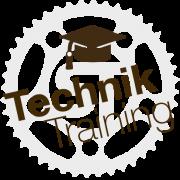 Ein Icon für das Technik Training