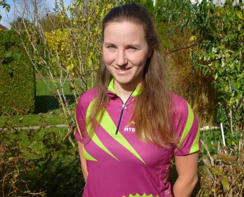 Portraitbild von Guide Regine