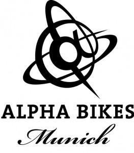 Alpha Bikes Munich Logo